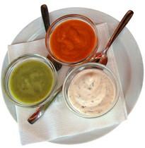Канарские соусы